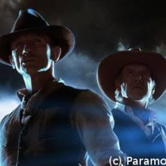 VIDEO - Cowboys et Envahisseurs : Quand James Bond rencontre Indiana Jones ... un extrait musclé du film