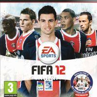 PHOTOS - FIFA 12 sur PS3 : les packs collectors du PSG, Bordeaux, de l'OL et l'OM