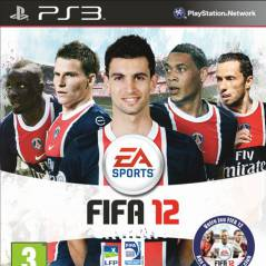 PHOTOS - FIFA 12 sur PS3 : les packs collectors du PSG, Bordeaux, de l'OL et l'OM