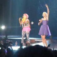 VIDEO - Taylor Swift se convertit au rap : après Justin Bieber, elle chante Nicki Minaj