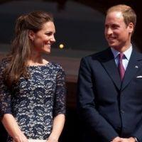 Kate et William vous ouvrent les portes ... de leur château hanté pour Halloween