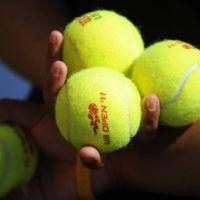 US Open 2011 de tennis : programme du lundi 5 septembre avec le français Tsonga