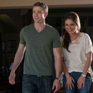 PHOTOS - Sexe entre amis : Mila Kunis et Justin Timberlake, un couple si mignon