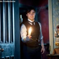 PHOTO - The Woman in Black : effrayant Daniel Radcliffe