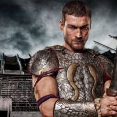 Andy Whitfield mort d'un cancer : Spartacus n'est plus