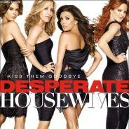 PHOTO - Desperate Housewives saison 8 : le poster sexy de l'ultime saison