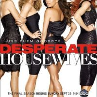 PHOTO - Desperate Housewives saison 8 : le poster sexy de l'ultime saison