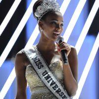 Miss Univers : la gagnante 2011 est Miss Angola, Leila Lopes (VIDEO)