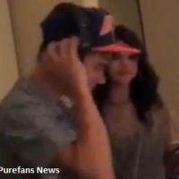 Justin Bieber et Selena Gomez: enfin le duo ... derrière les platines (VIDEO)
