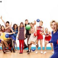 Glee saison 3 : jeux de balles sur les nouveaux posters (PHOTOS)