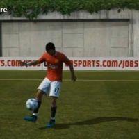 FIFA 12: les nouveaux gestes techniques qui vont vous faire vibrer (VIDEO)