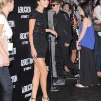 Justin Bieber et Selena Gomez : ensemble à l'avant première d'Identité Secrète (PHOTO)
