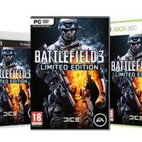 Battlefield 3 sur Xbox 360 : une 1ere vidéo du gameplay ... ça promet