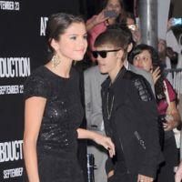 Justin Bieber fou amoureux de Selena Gomez ... retour sur LE week-end