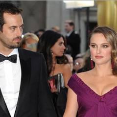 Benjamin Millepied : ''j'ai eu le coup de foudre pour Natalie (Portman)''