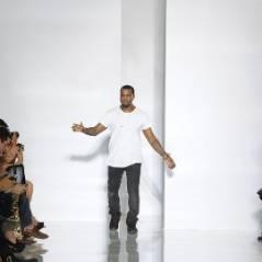 Kanye West : le défilé du fashion rappeur séduit les stars à Paris (PHOTOS)