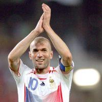 Zinedine Zidane ''Sélectionneur, pourquoi pas ?'' ... la folle rumeur