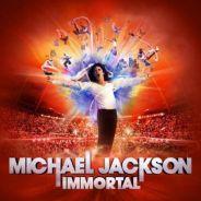 Michael Jackson Immortal : Un nouvel album posthume et polémique en plein procès Murray (tracklisting)