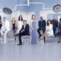 Grey's Anatomy saison 8 : Sloan sous le charme d'une ancienne de Gossip Girl (SPOILER)