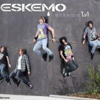 EXCLU : la pré-écoute de l'album d'Eskemo en ce moment sur Facebook
