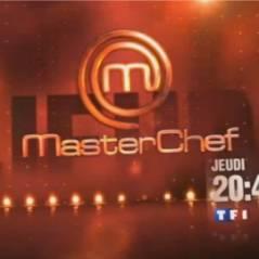 Masterchef sur TF1 ce soir : la demi-finale sous tension (VIDEO)