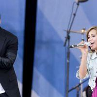 Joe Jonas et Demi Lovato : ensemble ... pas en couple ... sur scène