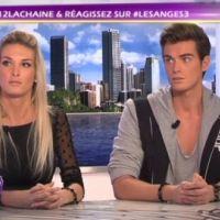 Secret Story 5 : Marie et Geoffrey deviennent parisiens