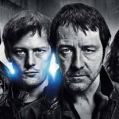 Braquo sur Canal Plus : la saison 2 arrive (VIDEO)