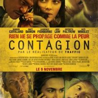 Contagion : l'infection commence demain (VIDEO)