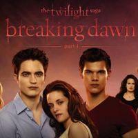 Twilight 4 : Bella et Edward dans deux nouveaux extraits saignants (VIDEOS)