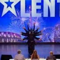 Incroyable talent 2011 : pas de faux pas avec Ekymose (VIDEO)