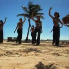 Miss France 2012 : les 33 Miss sont zen à Cancun (VIDEO)