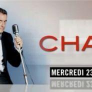 Chac : Christophe Dechavanne façon talk-show geek sur TMC (VIDEO)