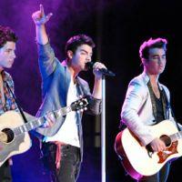 Jonas Brothers : un nouvel album ... mais pas tout de suite
