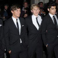One Direction : déjà un label américain ... ils disent merci à leurs fans (VIDEO)