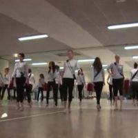 Miss France 2012 : les coulisses des répétitions sans string (VIDEO)