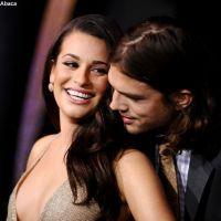 Ashton Kutcher oublie Demi Moore avec Lea Michele : Happy New Year pour le futur divorcé
