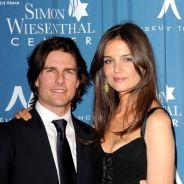 Suri Cruise : pourrie-gâtée, elle va ruiner Tom et Katie pour Noël