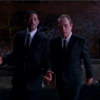 Men in Black 3 : retour vers le passé pour Will Smith (VIDEO)