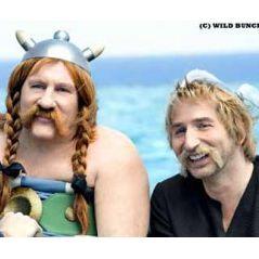 Astérix et Obélix, au service de sa Majesté : c'est officiel, la sortie c'est le 17 octobre 2012