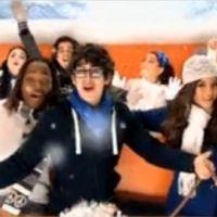 Victoria Justice, Big Time Rush : les stars de Nickelodeon font la fête pour Noël (VIDEO)
