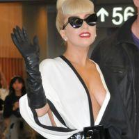 Lady Gaga pose ses valises en Pennsylvanie pour retrouver son chéri