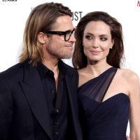 Brad Pitt : le cadeau dégoulinant d'Angelina Jolie pour Noël