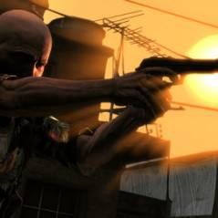 Max Payne 3 : nouvelles photos du flic chauve au Brésil