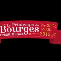 Printemps de Bourges 2012 et ses artistes : Charlie Winston, Bénabar, et Selah Sue au menu
