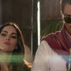 Oscars 2012 : bande annonce bling bling avec Megan Fox et Josh Duhamel (VIDEO)