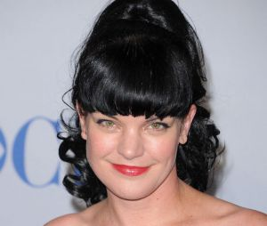 Pauley Perrette aux People's Choice Awards 2012