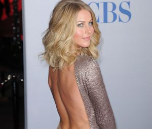 Julianne Hough aux People's Choice Awards 2012
