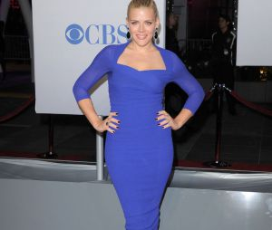 Busy Philipps représente Cougar Town aux People's Choice Awards