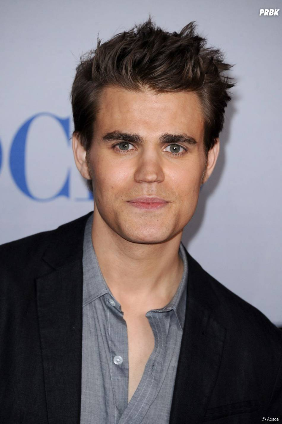 Paul Wesley aux People's Choice Awards